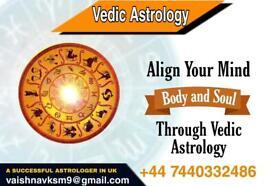 Best Vedic Astrologer Cloucester.Black magic removal Enfield Ex Love back Specialist Walsingham UK