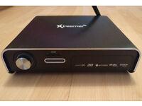 Xtreamer Prodigy HD Streamer & Media Player with DVB Module