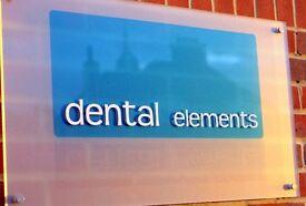 Full Time Dental receptionist