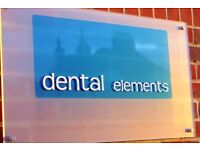 Full Time Dental receptionist