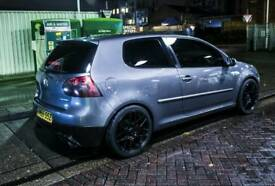 Vw Golf GT 2.0 TDI Sport 2006