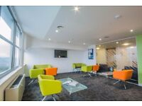 Business Support - front-of-house, booking, preparing & tidying reception & meeting rooms