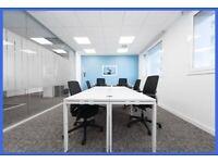 Preston - PR2 2YB, 5 Desk serviced office to rent at Albert Edward House 5