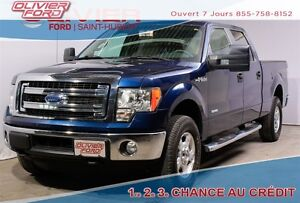 2014 Ford F-150 XLT 4X4 A/C