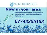 Full Range Of Cleaning Services