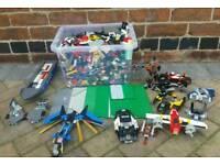 Huge genuine Lego bundle - £100 ONO