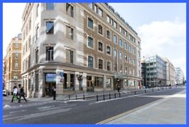 1 Desk serviced office to rent at Spaces Cannon Street