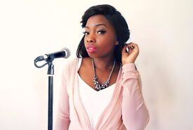 MOBO nominated Wedding Singer & Pianist - Live Entertainment for Weddings and Parties.
