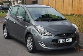 2013 Hyundai IX20 1.4 Active 5dr