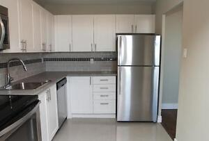 2 BR - Fully Renovated - Near the Sheridan Centre! (Mississauga)