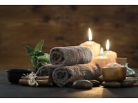 Male Massage Therapist with peaceful treatment room within private home in central Farnham - Surrey