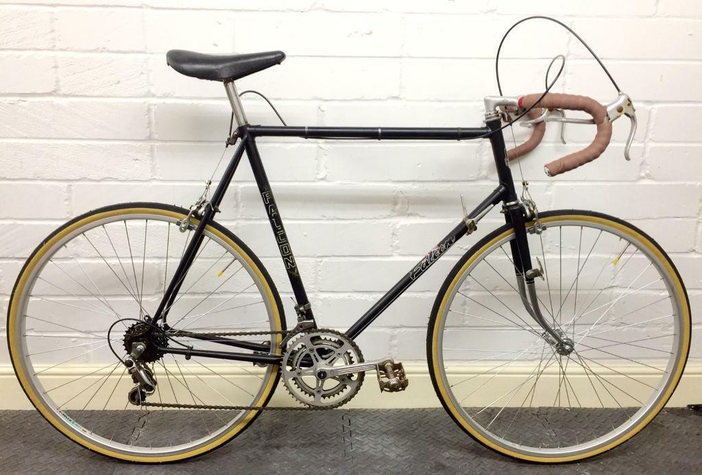 Vintage Road Bike - Best Seller Bicycle Review
