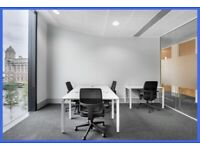 Liverpool - L3 1BP, Furnished private office space for 3-4 desk at 1 Mann Island