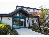 Carers Wanted for The Ashton Care Home