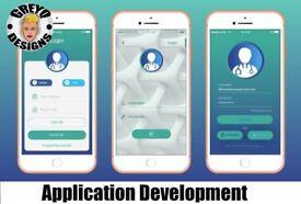 Freelance Graphic Designer - Logo Design | App Developer| Web design | Product design & More