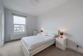 Modern one bed apartment right by Clapham Junction