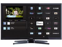50inch full HD Luxor smart TV