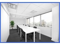 Cardiff - CF24 0EB, Private office with up to 10 desks available at Brunel House