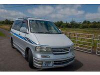 Nissan Largo 1995