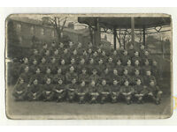 Royal Corps of Signals, Glasgow circa 1939. Do you recognise anyone in these photographs?