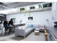 £150 Co-working Desk space in East London - Creative freelancers welcome!