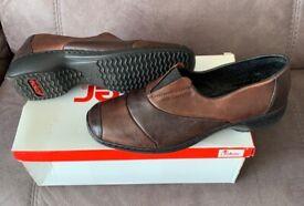 Ladies shoes new ,
