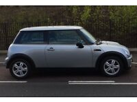 Beautiful 2005 Mini One - 75,000 miles - excellent condition- Must be seen- £1800