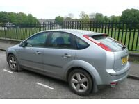 Much loved 2005 Focus Zetec Climate diesel for sale - 1.6 TCDi, economical