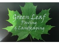 Green Leaf Tree Care and Landscaping