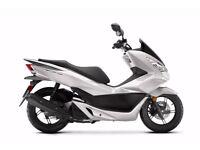 Honda PCX 125 - Low Miles!