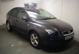 Ford Focus 1.6 T1