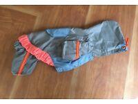 Small dog coat jacket (new) yorkshire terrier