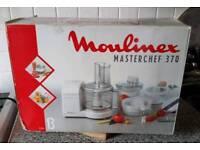 Moulinex MasterChef Foodmixer