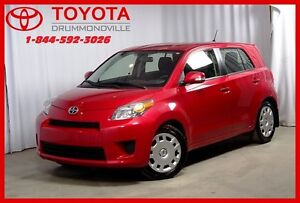 2013 Scion xD TRES BAS KM/AIR CLIM/CRUISE