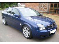 Spares or Repair Vauxhall Vectra 2.2 SRI