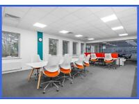 Bristol - BS32 4QW, Open plan 2690 sqft serviced office to rent at Redwood House