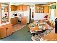 Holiday home caravan in Central beach Leysdown-on-sea to rent £300p/w, Just 50 mile from London