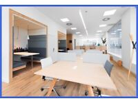 Cardiff - CF24 0EB, Modern furnished Co-working office space at Brunel House