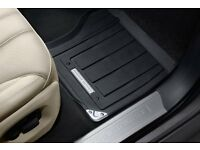 Range Rover Sport Premium Rubber Car Mats