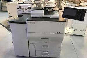 Ricoh Pro C5100S C5100 HIGH SPEED Color Production Printer Copiers Business copy machine Colour Copiers Printers