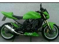 Kawasaki z 1000 or swap or px