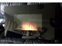 Be Modern Dante Wall Hung Electric fire (New)