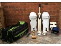 Youth Cricket Bundle