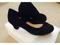 Job lot ladies shoes