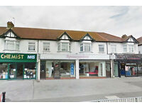 Retail to rent, Hornchurch Road, Hornchurch, RM11