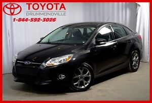 2013 Ford Focus CUIR/MAGS/AUTO