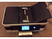Brother MFC-J4625DW Wireless All-in-one A3 Printer Copier Scanner & Fax