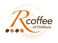Part Time Credit Controller for Coffee & Tea Company in Didsbury