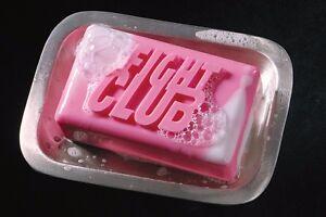Fight Club - Brad Pitt Edward Norton Fabric poster 20