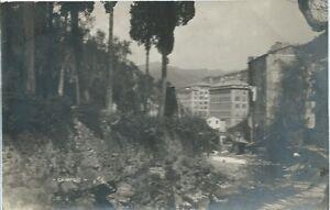 Camogli-Genova-Non-viaggiata-anni-039-30-Foto-F-Ferraris-Rio-Gentile